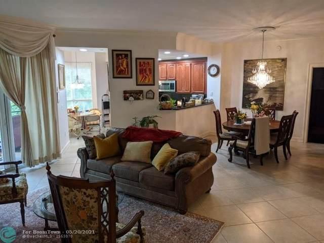 16102 Emerald Estates Dr #226, Weston, FL 33331 (#F10285086) :: Baron Real Estate