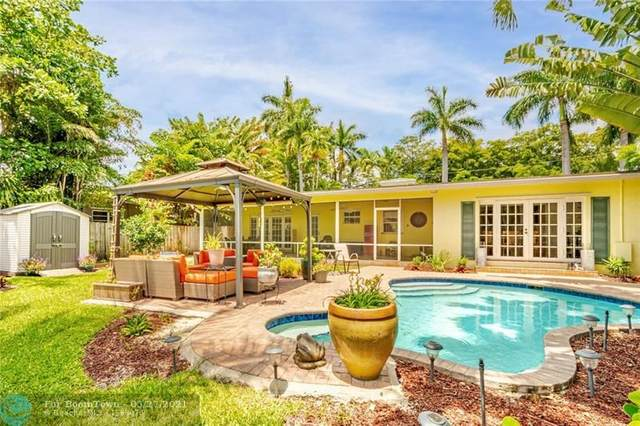 2208 NW 8th Ter, Wilton Manors, FL 33311 (#F10285094) :: Michael Kaufman Real Estate