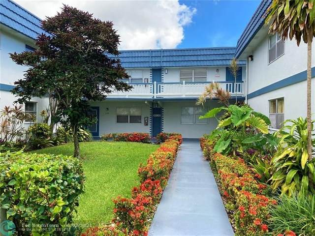 335 Tuscany F #335, Delray Beach, FL 33446 (MLS #F10285193) :: Castelli Real Estate Services