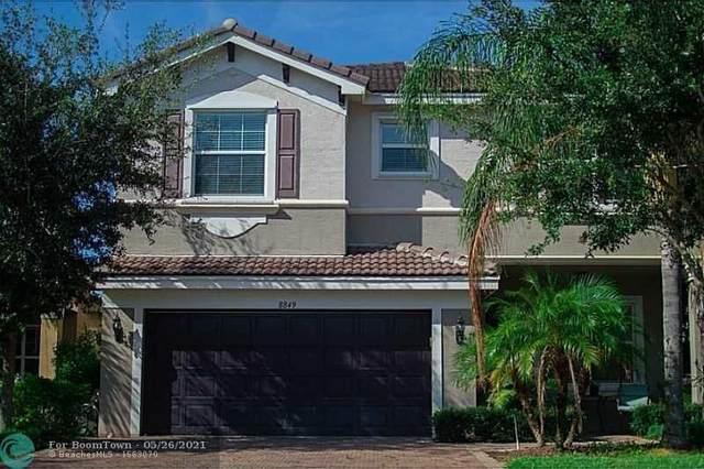 8849 Morgan Landing Way, Boynton Beach, FL 33473 (#F10285369) :: Michael Kaufman Real Estate