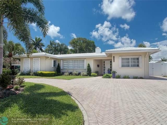 2780 SE 2nd Ct, Pompano Beach, FL 33062 (MLS #F10285522) :: Berkshire Hathaway HomeServices EWM Realty