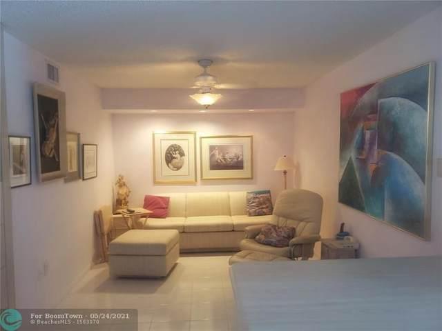 6093 Pointe Regal Cir #206, Delray Beach, FL 33484 (#F10285583) :: DO Homes Group