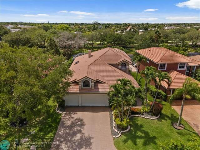 11834 Highland Pl, Coral Springs, FL 33071 (#F10285604) :: The Power of 2 | Century 21 Tenace Realty