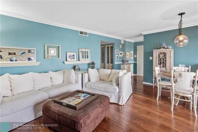 3200 N Ocean Dr #404, Hollywood, FL 33019 (#F10285697) :: DO Homes Group