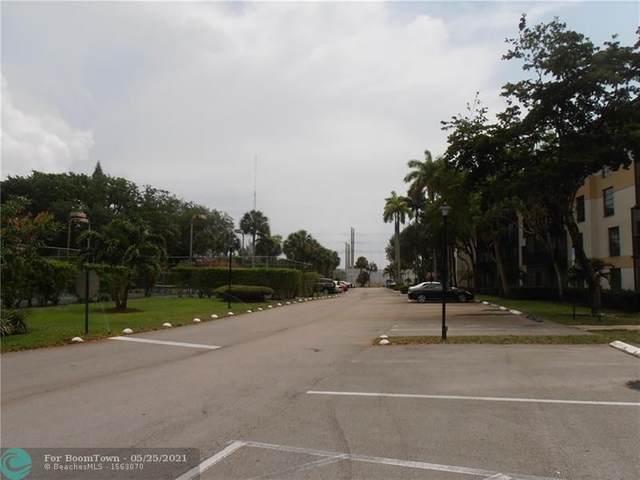 5550 NW 44th St #117, Lauderhill, FL 33319 (#F10285752) :: Ryan Jennings Group