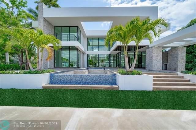 31 Fiesta Way, Fort Lauderdale, FL 33301 (#F10285779) :: Michael Kaufman Real Estate