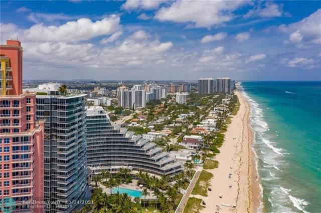 2110 N Ocean Boulevard 30A, Fort Lauderdale, FL 33305 (#F10285874) :: Michael Kaufman Real Estate