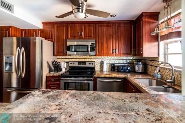 137 Golden Isles Dr #901, Hallandale Beach, FL 33009 (MLS #F10286036) :: Berkshire Hathaway HomeServices EWM Realty