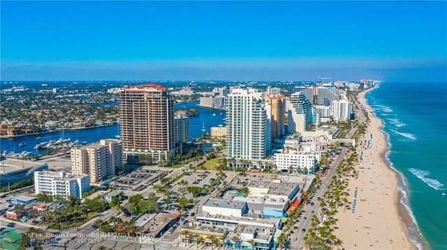 100 S Birch Rd #2101, Fort Lauderdale, FL 33316 (#F10286069) :: Real Treasure Coast