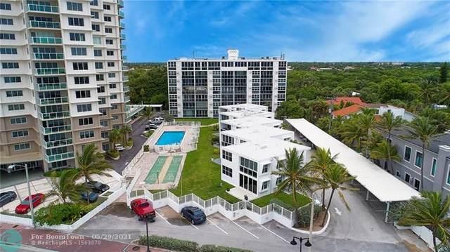 1200 N Fort Lauderdale Beach Blvd #501, Fort Lauderdale, FL 33304 (#F10286076) :: DO Homes Group