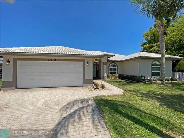 140 Mangrove Ct, Royal Palm Beach, FL 33411 (#F10286087) :: Michael Kaufman Real Estate