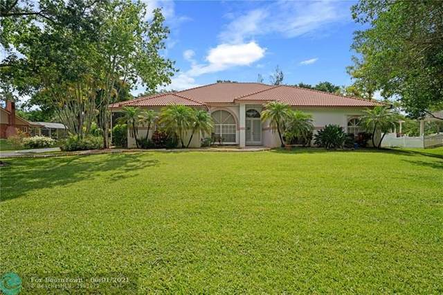 6784 NW 62nd Ter, Parkland, FL 33067 (#F10286113) :: Michael Kaufman Real Estate