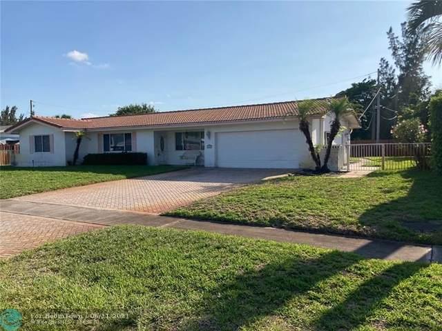 541 Ridgewood Ln, Plantation, FL 33317 (#F10286159) :: Michael Kaufman Real Estate