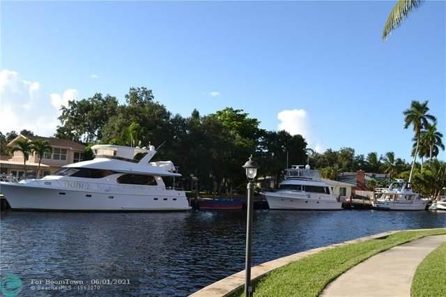 1101 River Reach Dr #505, Fort Lauderdale, FL 33315 (#F10286255) :: Heather Towe | Keller Williams Jupiter