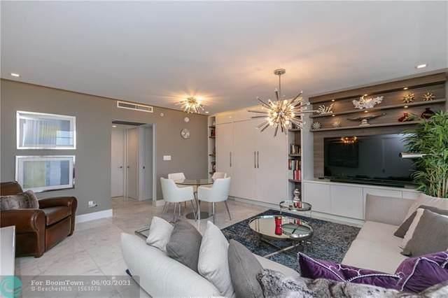 100 Lincoln Rd #1536, Miami Beach, FL 33139 (#F10286426) :: Posh Properties