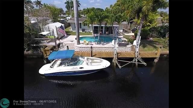 2460 Bimini Ln, Fort Lauderdale, FL 33312 (#F10286458) :: Michael Kaufman Real Estate