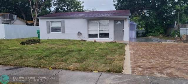 2011 SW 46th Ter, Fort Lauderdale, FL 33317 (#F10286500) :: Michael Kaufman Real Estate