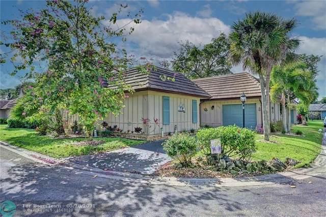 1906 Coquina Way, Coral Springs, FL 33071 (#F10286525) :: Michael Kaufman Real Estate