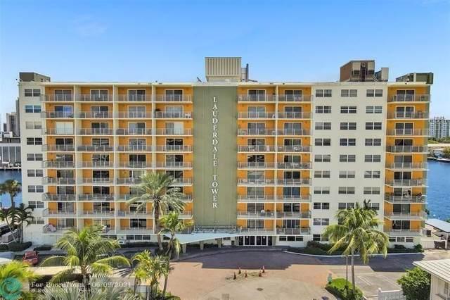 2900 NE 30th St 3E, Fort Lauderdale, FL 33306 (#F10286801) :: The Power of 2 | Century 21 Tenace Realty