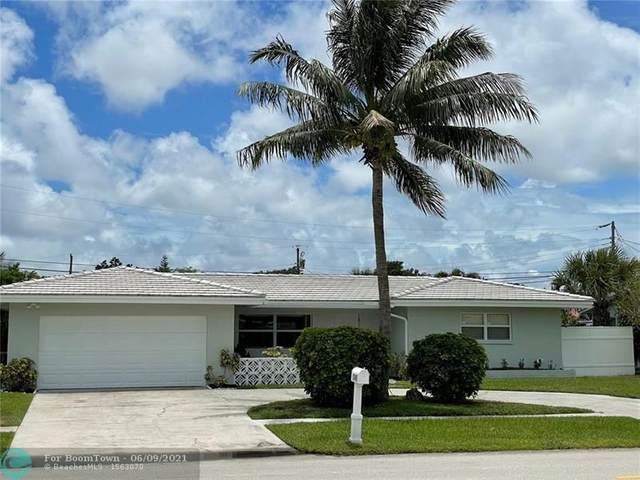 1248 NW 7th St, Boca Raton, FL 33486 (#F10286832) :: Michael Kaufman Real Estate