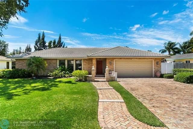 1260 SW 15th St, Boca Raton, FL 33486 (#F10286986) :: Michael Kaufman Real Estate