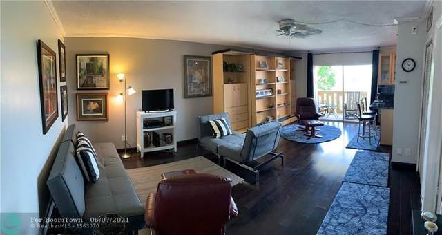 1000 River Reach Dr #508, Fort Lauderdale, FL 33315 (#F10287012) :: DO Homes Group