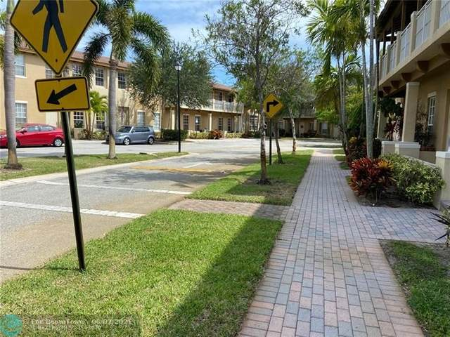 2509 NW 4th Ct #2509, Boynton Beach, FL 33426 (#F10287046) :: Signature International Real Estate