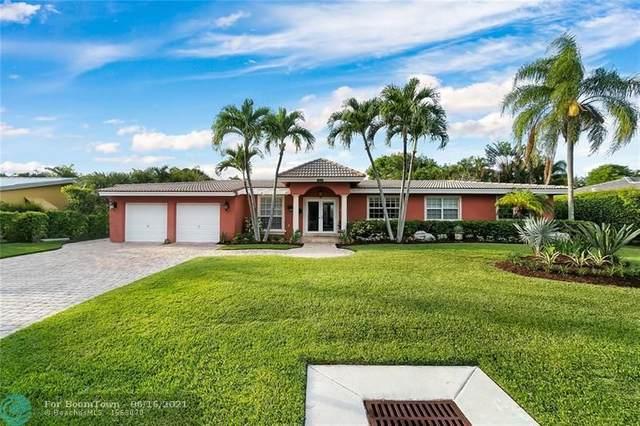 2833 NE 22nd St, Fort Lauderdale, FL 33305 (MLS #F10287096) :: Green Realty Properties