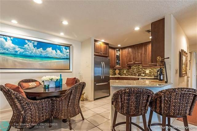6493 Bay Club Dr #4, Fort Lauderdale, FL 33308 (MLS #F10287331) :: The Howland Group