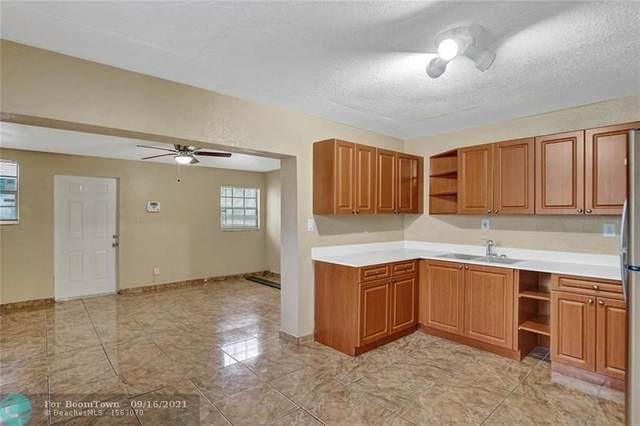 2113 NW 76th St, Miami, FL 33147 (MLS #F10287425) :: Castelli Real Estate Services