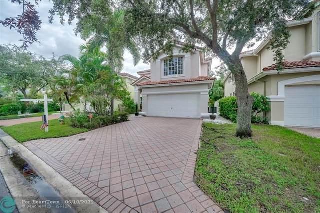 800 Nature's Cove Rd, Dania Beach, FL 33004 (#F10287431) :: Michael Kaufman Real Estate