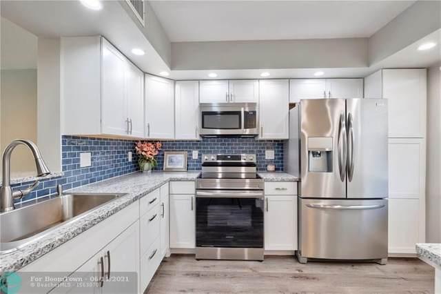 2201 Lucaya Bnd F3, Coconut Creek, FL 33066 (#F10287497) :: Posh Properties