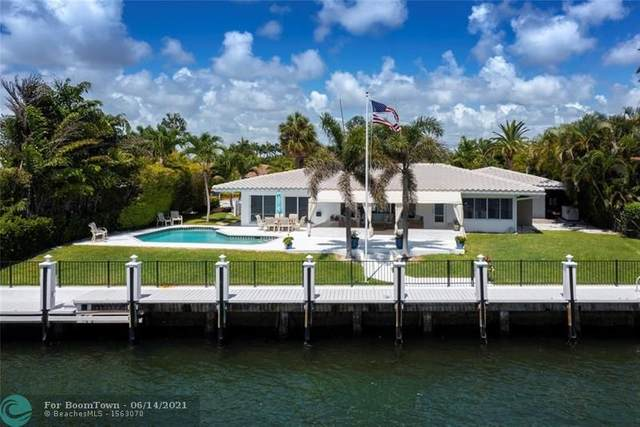 2950 NE 22nd Ct, Pompano Beach, FL 33062 (#F10287662) :: Real Treasure Coast