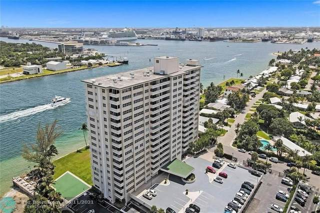 2100 S Ocean Dr 16B, Fort Lauderdale, FL 33316 (#F10287763) :: Real Treasure Coast