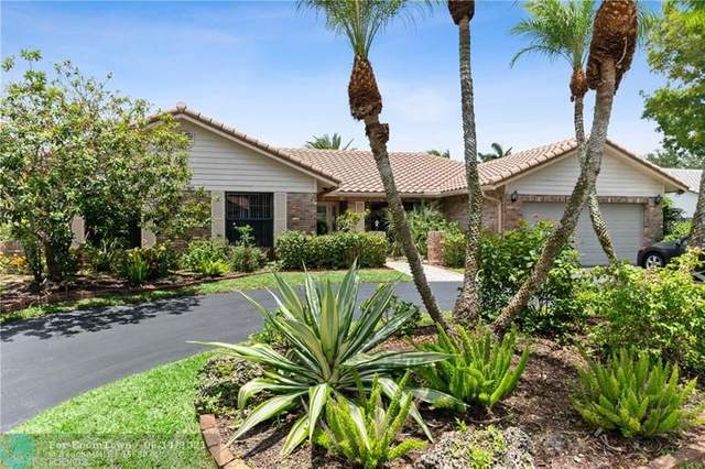 10933 NW 3rd Ct, Coral Springs, FL 33071 (MLS #F10287847) :: Castelli Real Estate Services