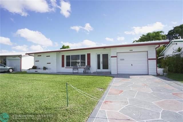8308 N Nw 57 Place, Tamarac, FL 33321 (#F10287858) :: Michael Kaufman Real Estate