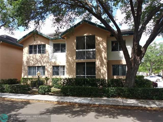 9777 Westview Dr #1111, Coral Springs, FL 33076 (#F10287859) :: DO Homes Group