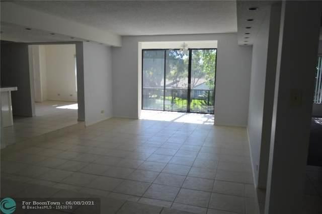 3730 Inverrary Dr 3P, Lauderhill, FL 33319 (#F10287876) :: Baron Real Estate