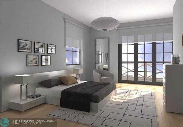 700-714 NE 14th Avenue #4, Fort Lauderdale, FL 33304 (MLS #F10288118) :: Castelli Real Estate Services