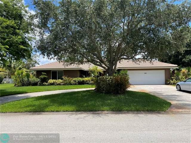 2501 NW 112th Ave, Coral Springs, FL 33065 (#F10288193) :: Ryan Jennings Group