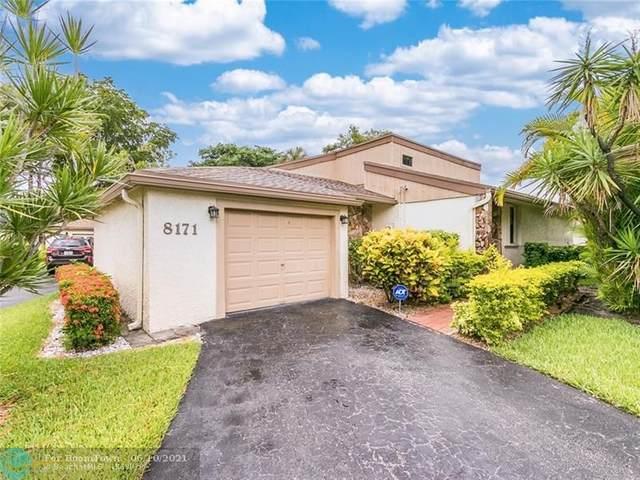 8171 Princess Palm Cir #21, Tamarac, FL 33321 (MLS #F10288213) :: Castelli Real Estate Services