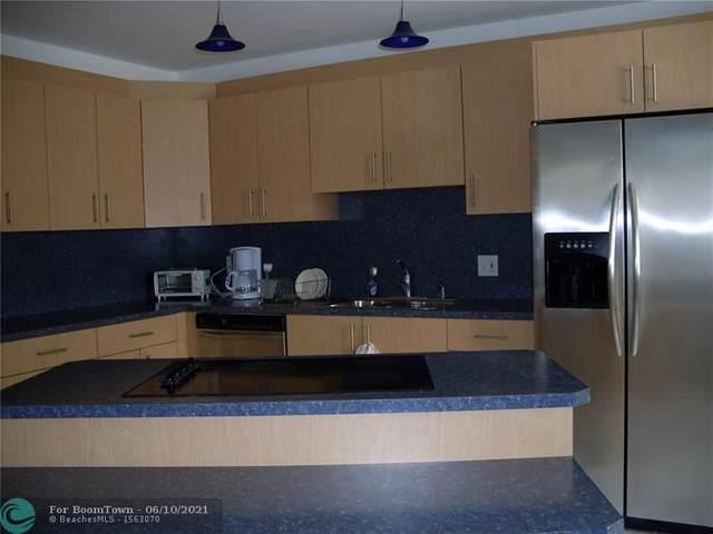 498 Brittany K #498, Delray Beach, FL 33446 (MLS #F10288247) :: Castelli Real Estate Services