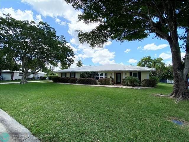 2631 NW 115th Ter, Coral Springs, FL 33065 (#F10288262) :: The Rizzuto Woodman Team