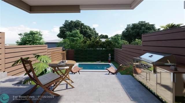 3870 NE 22 Way 1C, Lighthouse Point, FL 33064 (MLS #F10288320) :: Castelli Real Estate Services