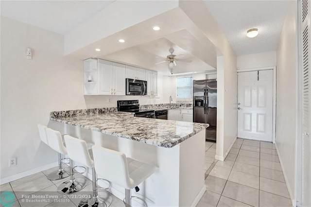 2841 NE 33rd Ct #305, Fort Lauderdale, FL 33306 (#F10288444) :: Michael Kaufman Real Estate