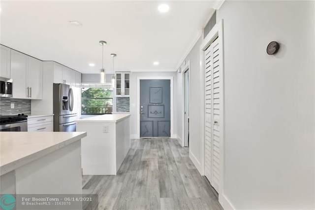 23380 Carolwood Ln #407, Boca Raton, FL 33428 (MLS #F10288543) :: Castelli Real Estate Services
