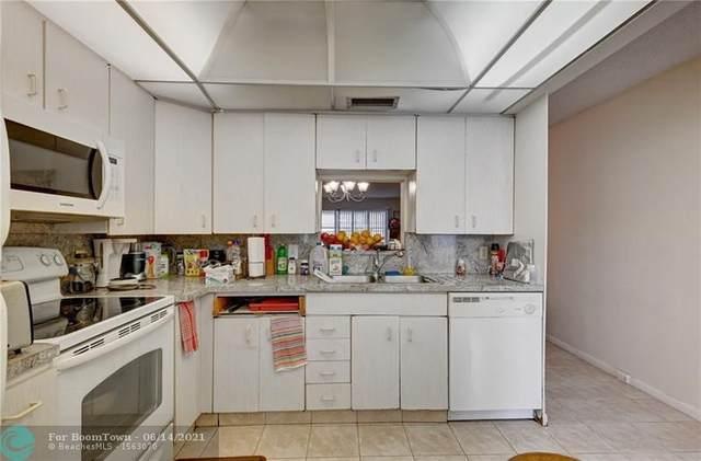 2404 Antigua Cir D1, Coconut Creek, FL 33066 (#F10288549) :: Baron Real Estate