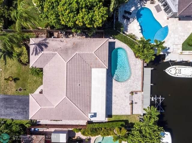 289 SE 3rd Ter, Pompano Beach, FL 33060 (MLS #F10288664) :: Castelli Real Estate Services