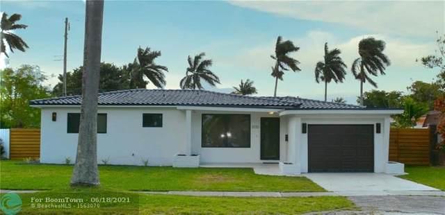 3130 Pierce St, Hollywood, FL 33021 (MLS #F10288666) :: Castelli Real Estate Services