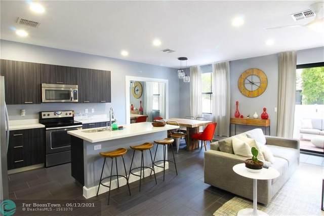 4629 NW 58th St, Tamarac, FL 33319 (MLS #F10288685) :: Castelli Real Estate Services